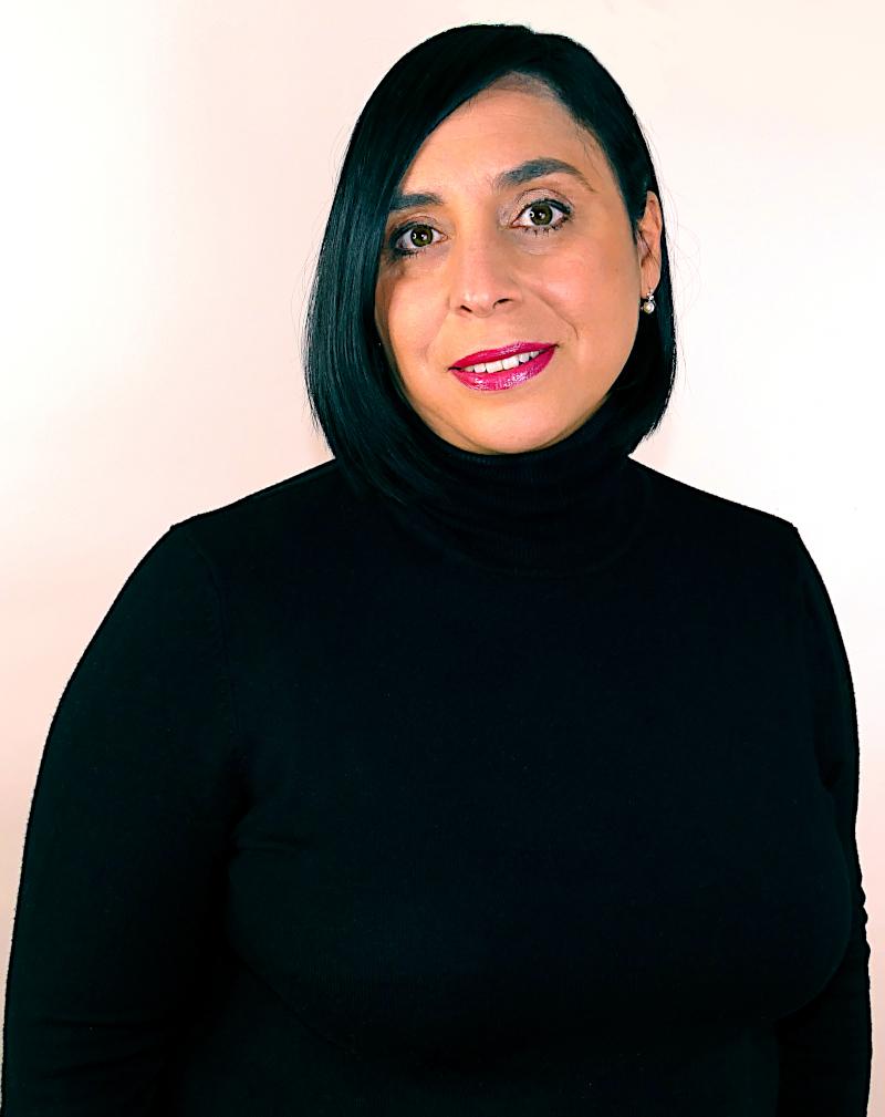 Amalia Sanso