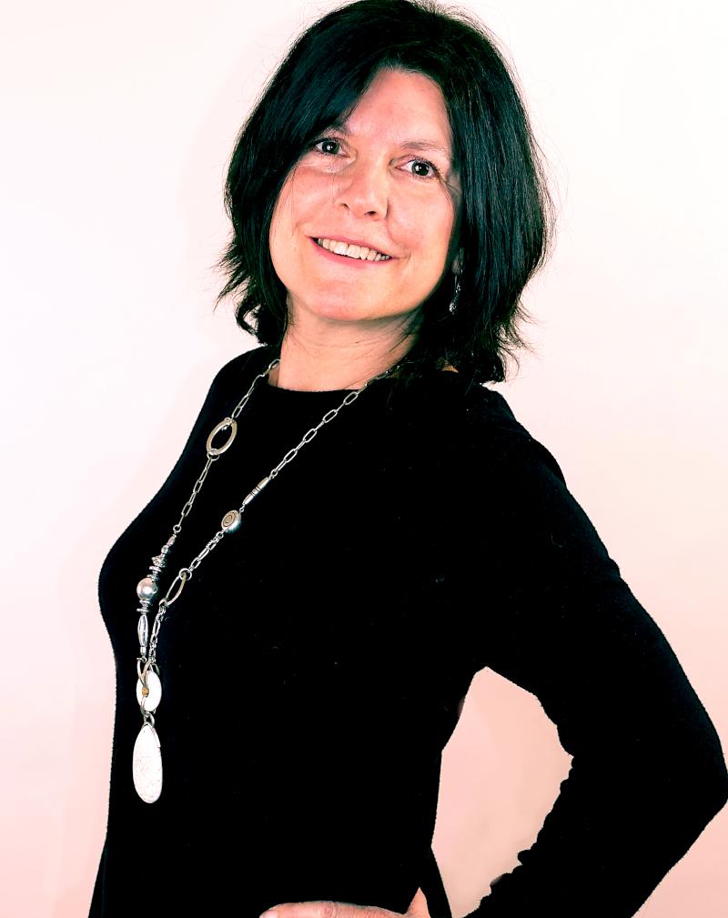 Andrea Schebesta