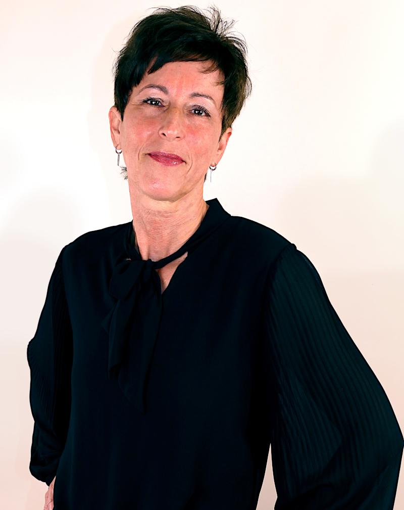 Doris Burk
