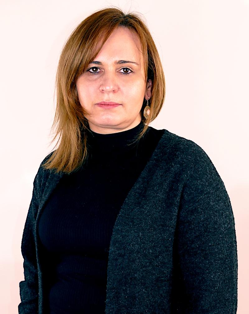 Kristina Blatančić