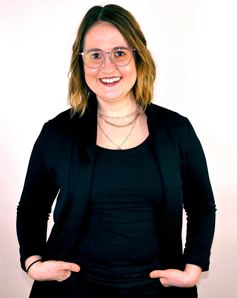 Sabrina Feltmann